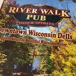Foto de River Walk Pub