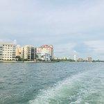 Bilde fra LeBarge Tropical Cruises