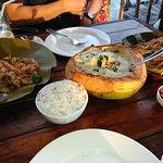 Фотография Lantaw Native Restaurant
