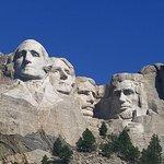4 Presidents