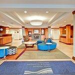 Fairfield Inn & Suites Saratoga Malta