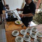 Foto van Ketut's Bali Cooking Class