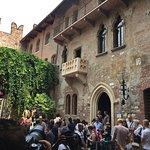 Foto di Casa di Giulietta