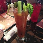 Delish bloody mary