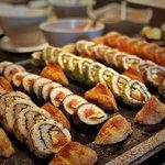 雨林自助百汇餐厅 - 台北美丽信花园店照片