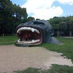 寧波動物園照片
