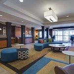 Fairfield Inn & Suites Clermont