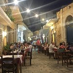 Photo de Taverna Geronymos