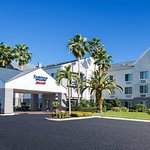 Fairfield Inn & Suites Fort Myers Cape Coral