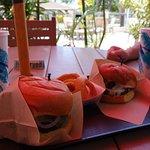 Photo of Stewz Maui Burgers