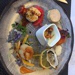 Hôtel Restaurant Le 25 Bistrot Chic照片