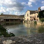 صورة فوتوغرافية لـ Terme Bagno Vignoni
