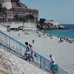 Spectacural beach