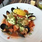 Foto van Martine's Quay Street Wine Bar & Restaurant