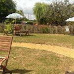Bilde fra Barford Icecream Garden