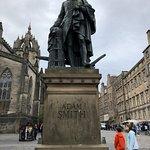 Foto de University of Edinburgh