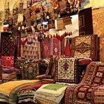 bellissimo tradizionale bazaar