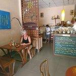 Foto de Sweet Sisters Cafe