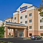 Fairfield Inn & Suites Natchitoches