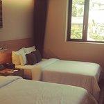 首爾哈密爾頓酒店