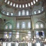 Billede af Sultanahmet Distrikt
