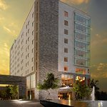 Courtyard by Marriott Queretaro