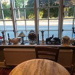 all these curios are for sale