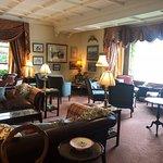Photo of Sharrow Bay Hotel Restaurant