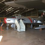 Darwin Aviation Museum의 사진