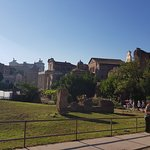 Photo of Roman Forum