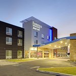 Fairfield Inn & Suites Bakersfield North / Airport