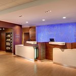 Fairfield Inn & Suites by Marriott Huntsville