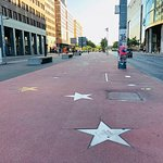 Potsdamer Platz Foto