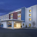SpringHill Suites Denver Tech Center