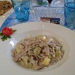 Foto de Ristorante Pizzeria Rosengarden