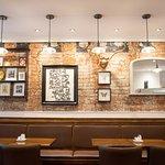 Foto de The Grove Coffee House