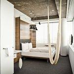 Hotel Daniel Wien