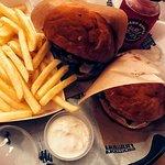 Babr Burger ภาพถ่าย