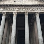 Bild från Pantheon