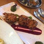 Billede af Prashad Indian vegetarian restaurant