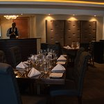 Our brand new multifunctional private dining area, now open for personal & business functions