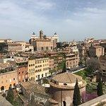 Photo de Forum Romain (Foro Romano)