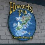 Фотография Howard's Pub