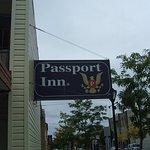 Passport Inn 3rd Street