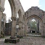 Notre Dame de Lambour照片