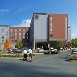 Fairfield Inn & Suites Boston Waltham