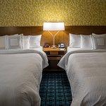 Fairfield Inn & Suites Wisconsin Dells