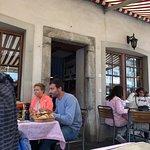 Foto Restaurant des Remparts