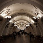 metro or museum?