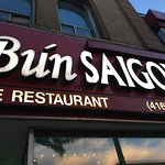 Foto de Bun Saigon Restaurant